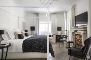 white villa boutique hotel in tel aviv