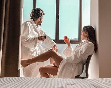 מלון שומאכר | מלון בוטיק בחיפה במיקום מצוין - UniqueHotels.co.il