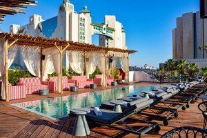 NOW Hotel Eilat