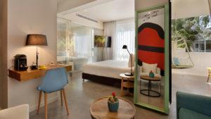 Cucu hotel, boutique hotel in tel aviv