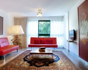 דיאגילב מלון סוויטות בתל אביב