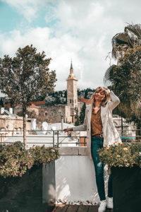 UniqueHotels.co.il - מלון אלגרה | מלון בוטיק בירושלים