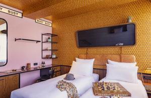 מלון דייב לוינסקי תל אביב