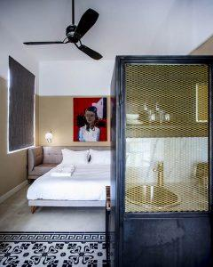 Assemblage Hotel | boutique hotel in TLV - UniqueHotels.co.il